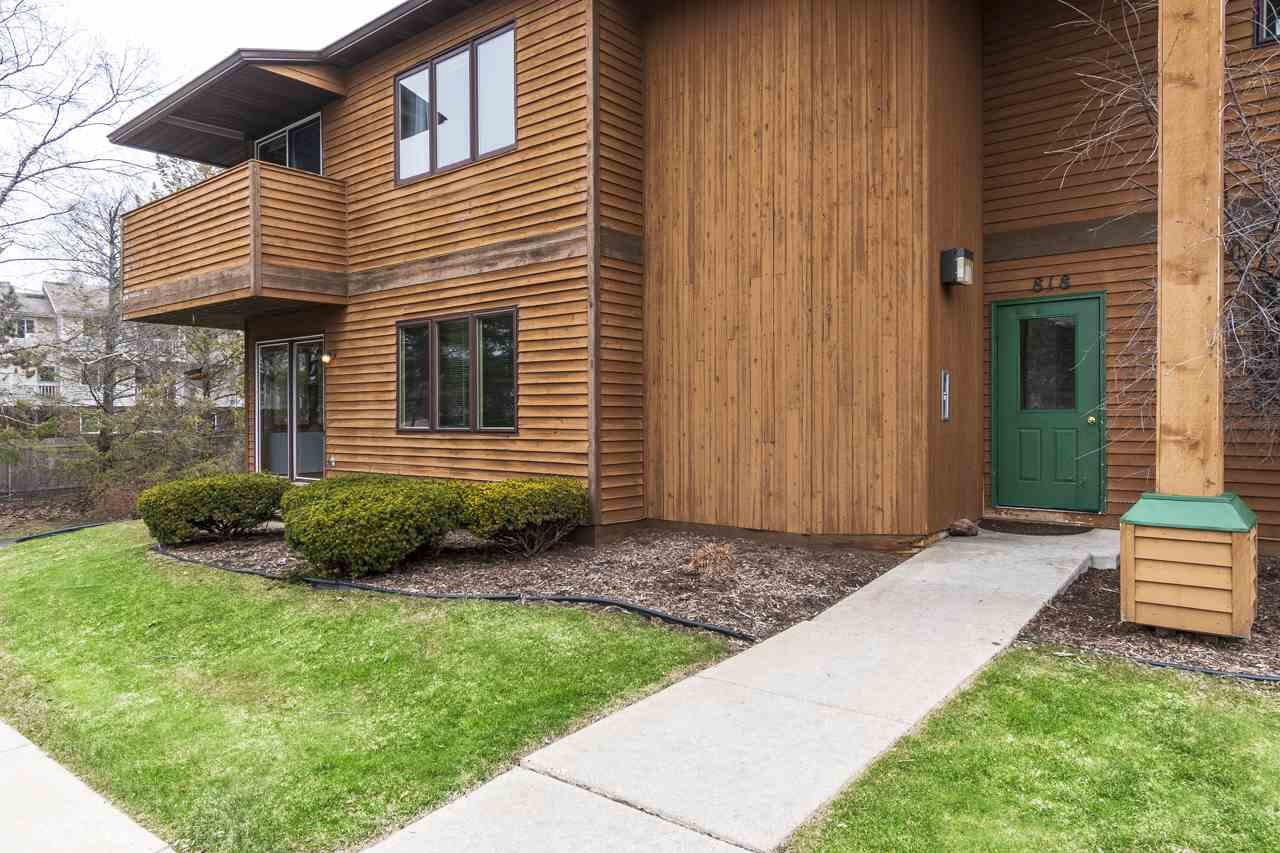 818 S Gammon Rd ROAD 1, MADISON, WI 53719