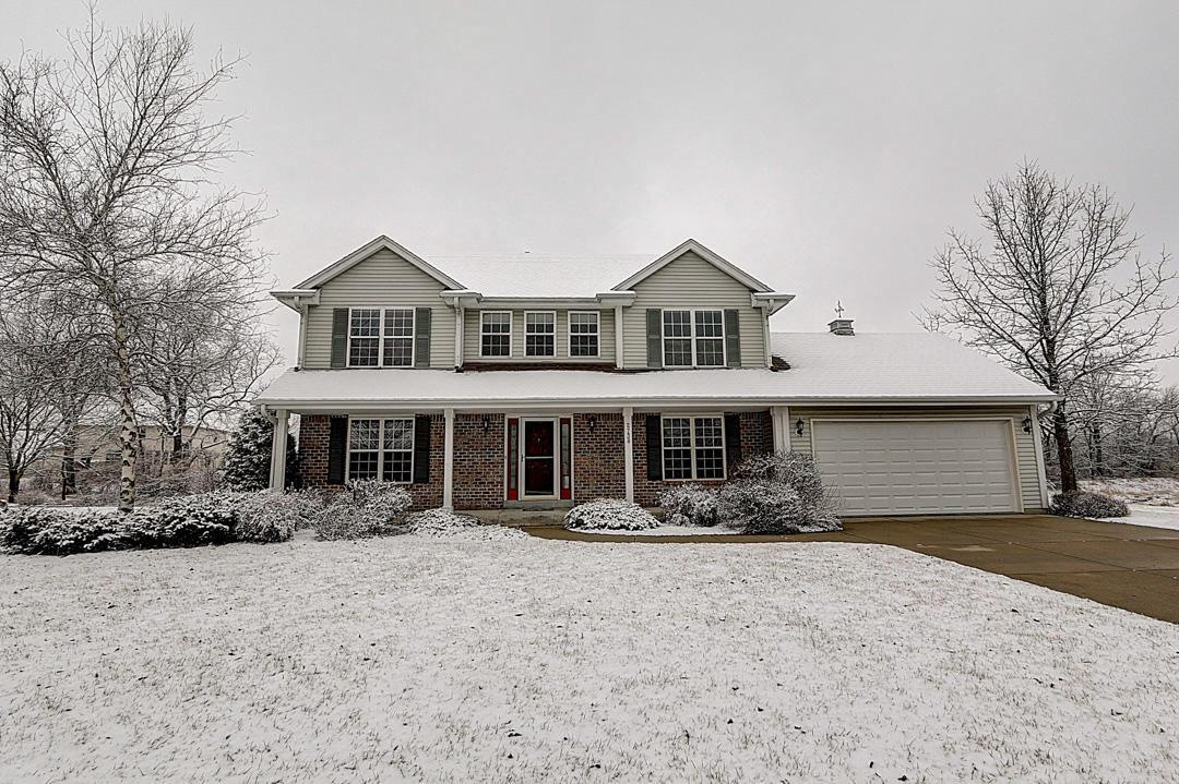 Check out the Virtual Tour HERE: https://my.matterport.com/show/?m=LP1vyyH9GTp&mls=1Woah! Located in the Jamestown Subdivision in the GIFFORD School District, this home leaves nothing to be desired.This home boasts an abundance of space and has been lovingly cared for. Snuggle up near the fire in the Family Room or enjoy a movie or a new album through your Bose Surround Sound Speakers in the partially finished rec room! This home has first floor laundry AND a custom built pantry for even more storage! Not to mention, a HUGE Master Bedroom with a walk-in closet and bathroom en-suite. The whole interior of the home has been freshly painted and new, plush carpeting has been installed. This home truly is ready for you to move right in.