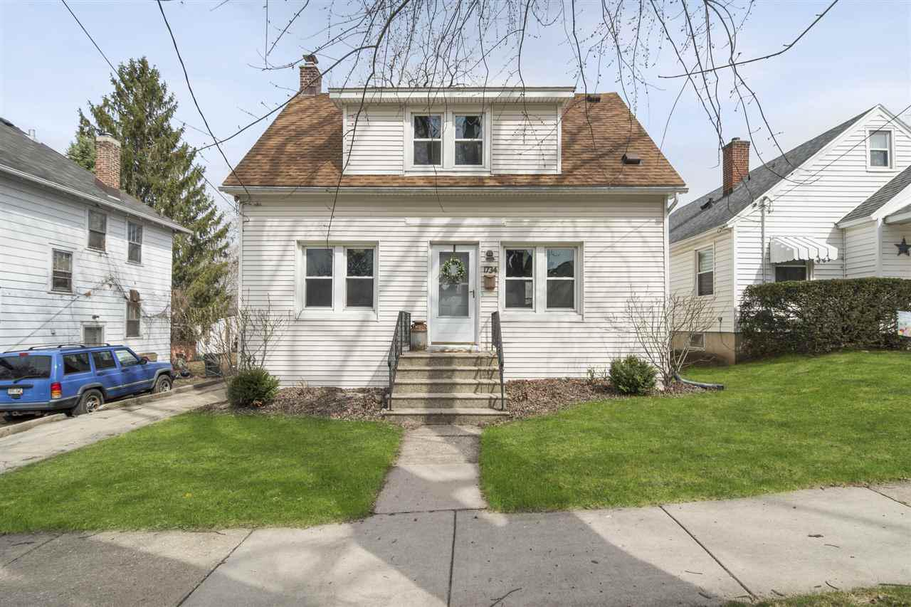 1734 Heath Ave AVENUE, MADISON, WI 53704