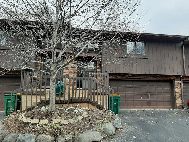 43 Hickory Hollow Dr DRIVE, MADISON, WI 53705