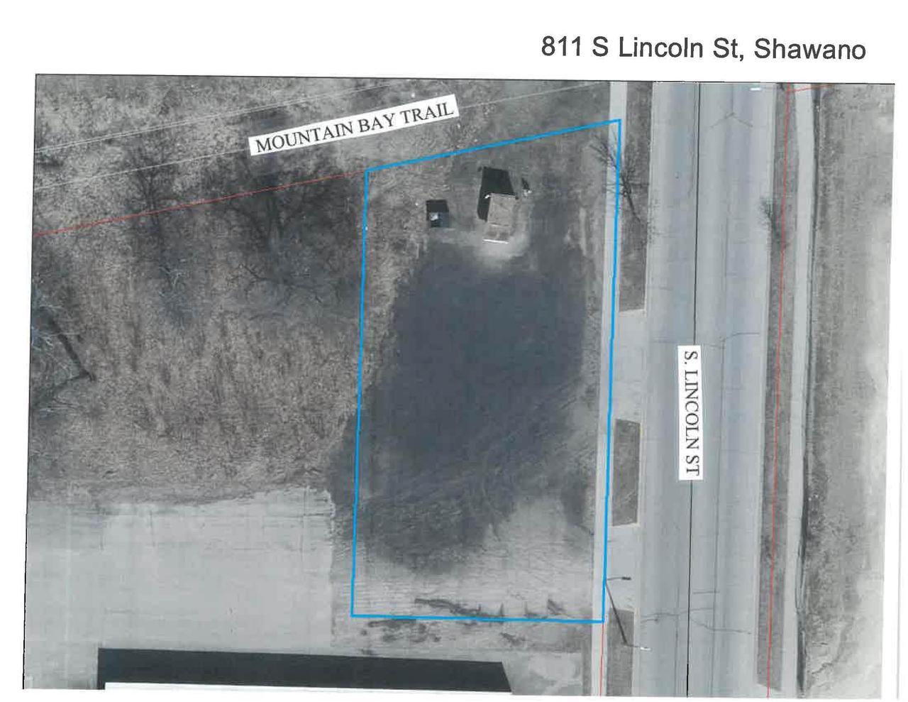 811 S Lincoln St STREET, SHAWANO, WI 54166