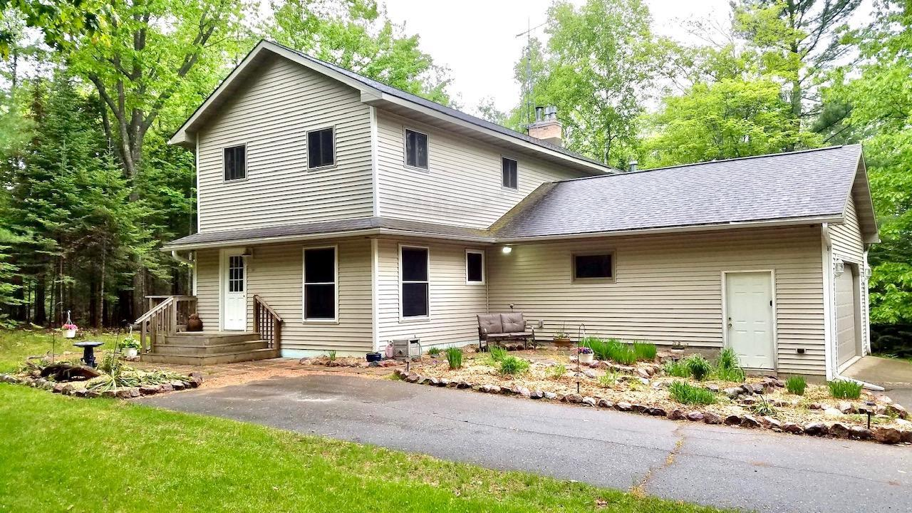 1496 Silver Lake Rd ROAD, LINCOLN, WI 54521
