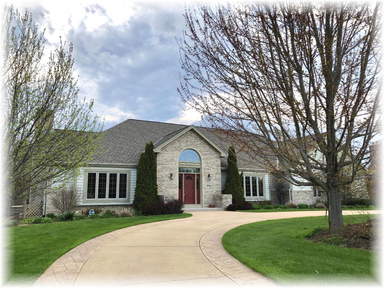 5740 Woodland Hills Dr DRIVE, MOUNT PLEASANT, WI 53406