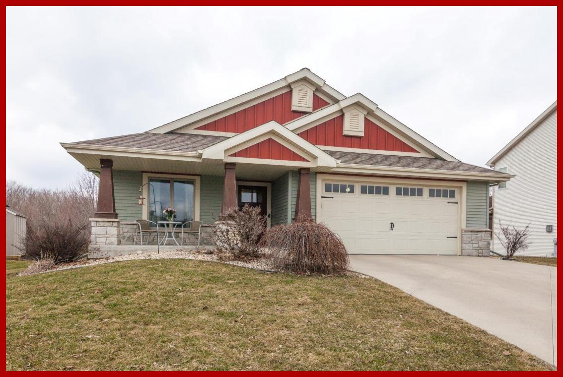 251 Brewster Dr DRIVE, LAKE MILLS, WI 53551