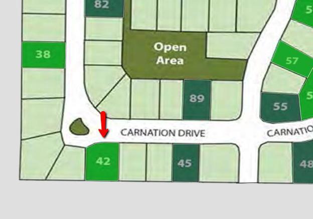 Lt42 Carnation Dr DRIVE, MOUNT PLEASANT, WI 53406