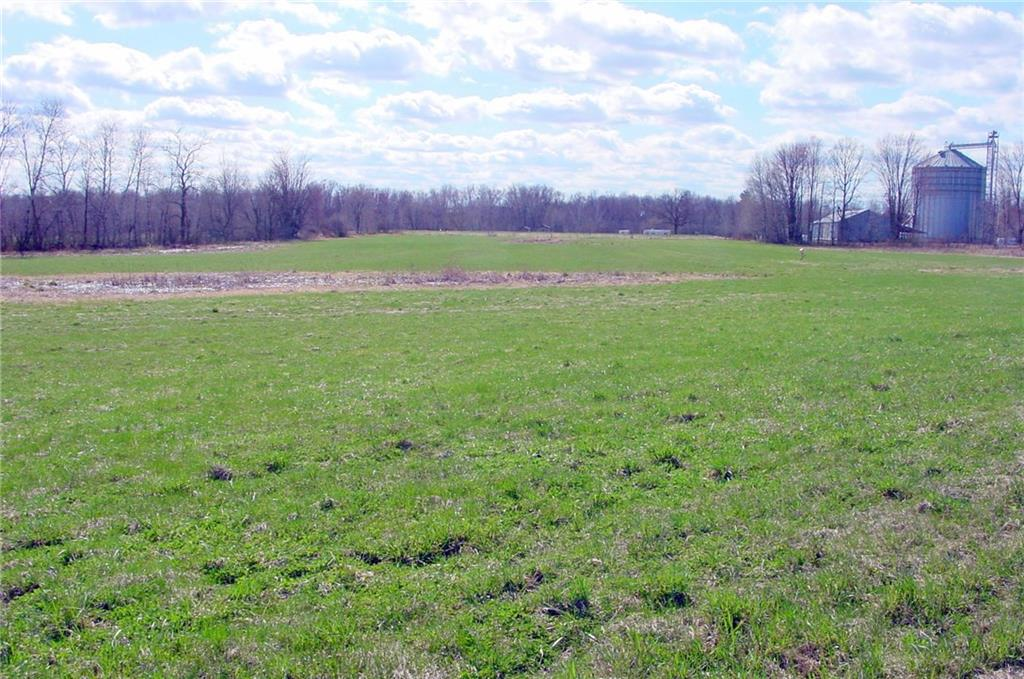 10 Acres on Cty. Rd. G, GROW, WI 54731