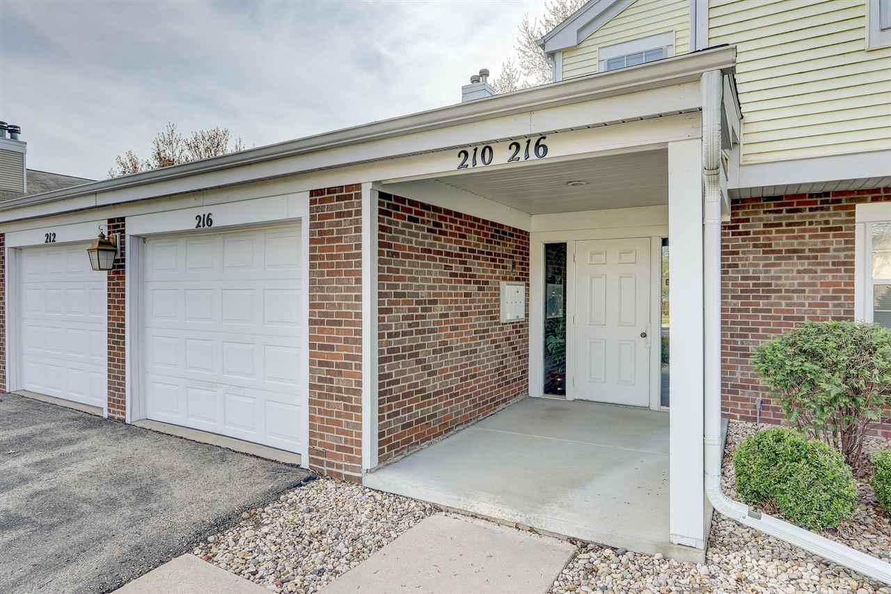 216 S High Point Rd ROAD, MADISON, WI 53717