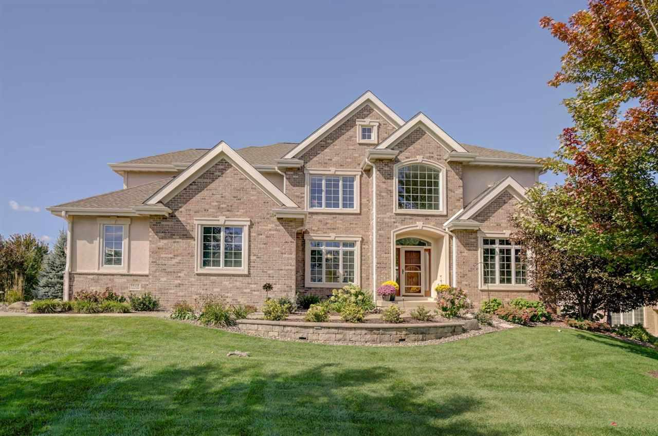 9810 TRAPPERS TR, MADISON, WI 53562