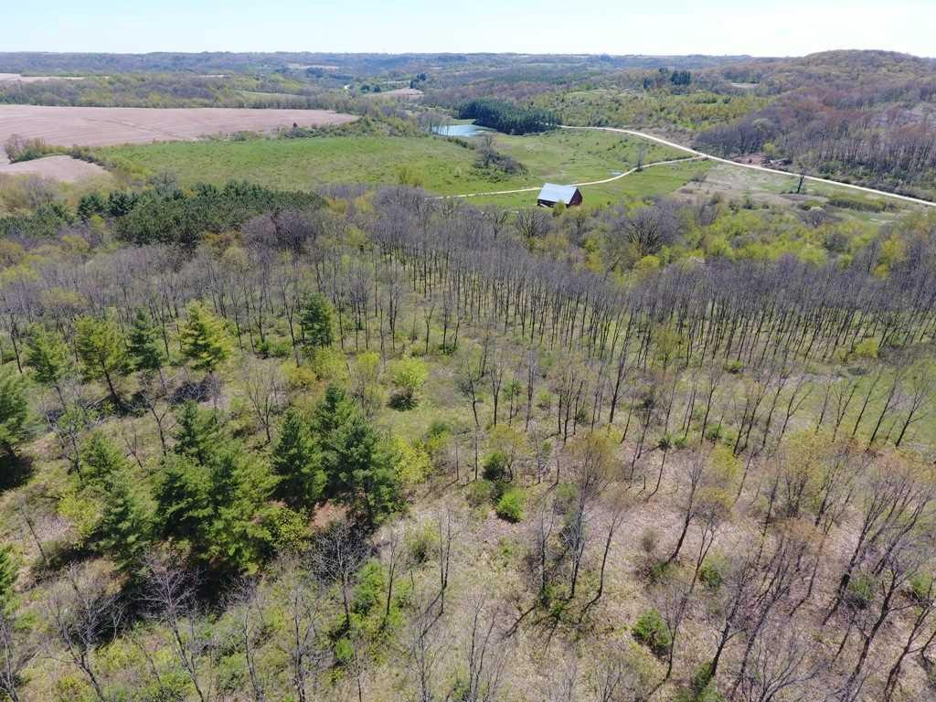 5956 County Road ZZ, DODGEVILLE, WI 53533