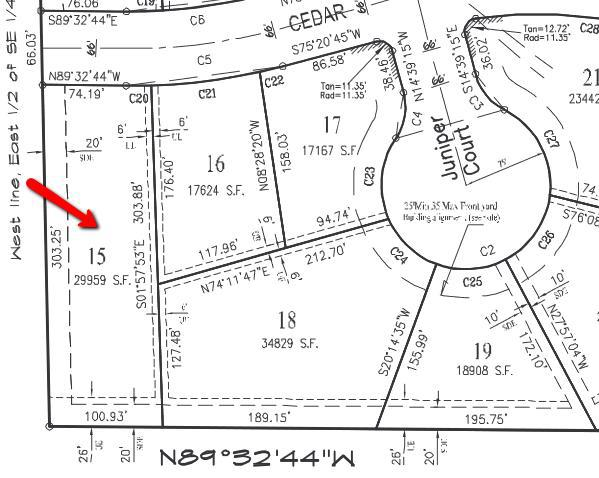 5017 Copper Leaf Blvd BOULEVARD Lt15, MOUNT PLEASANT, WI 53403