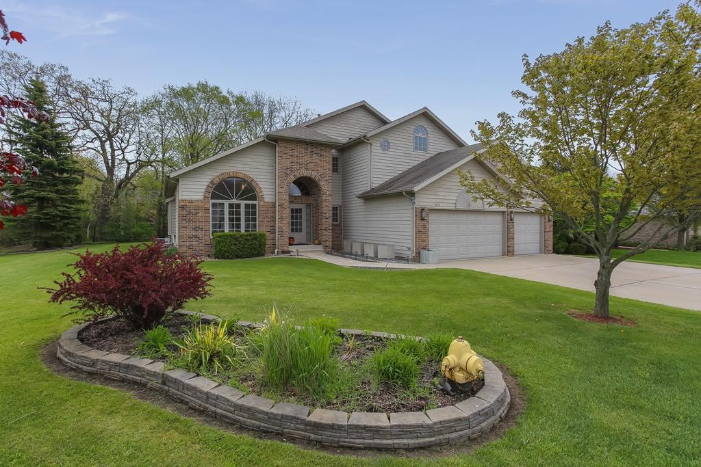 4333 Quiet Valley Ct COURT, MOUNT PLEASANT, WI 53403