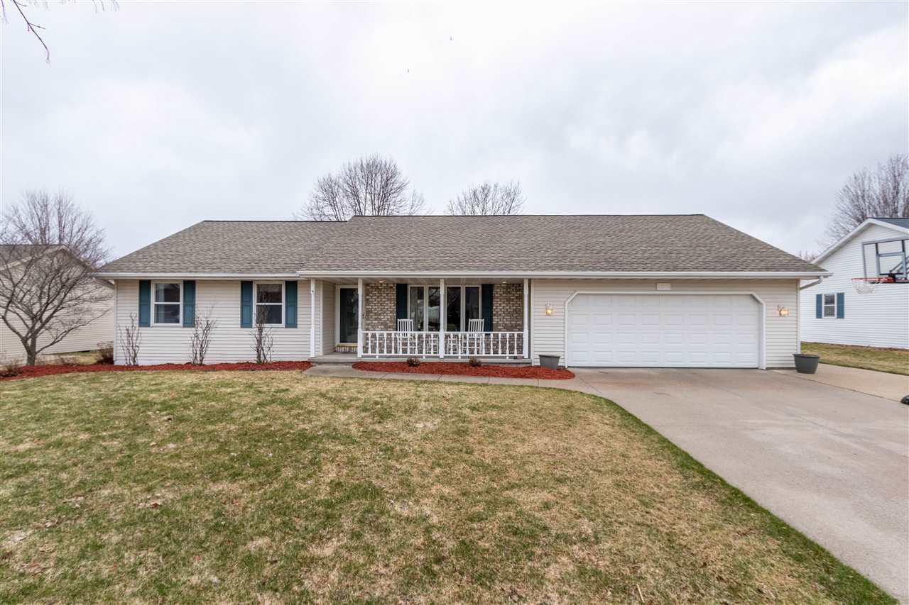 3075 OLDE HICKORY TRAIL TRAIL, HOWARD, WI 54313