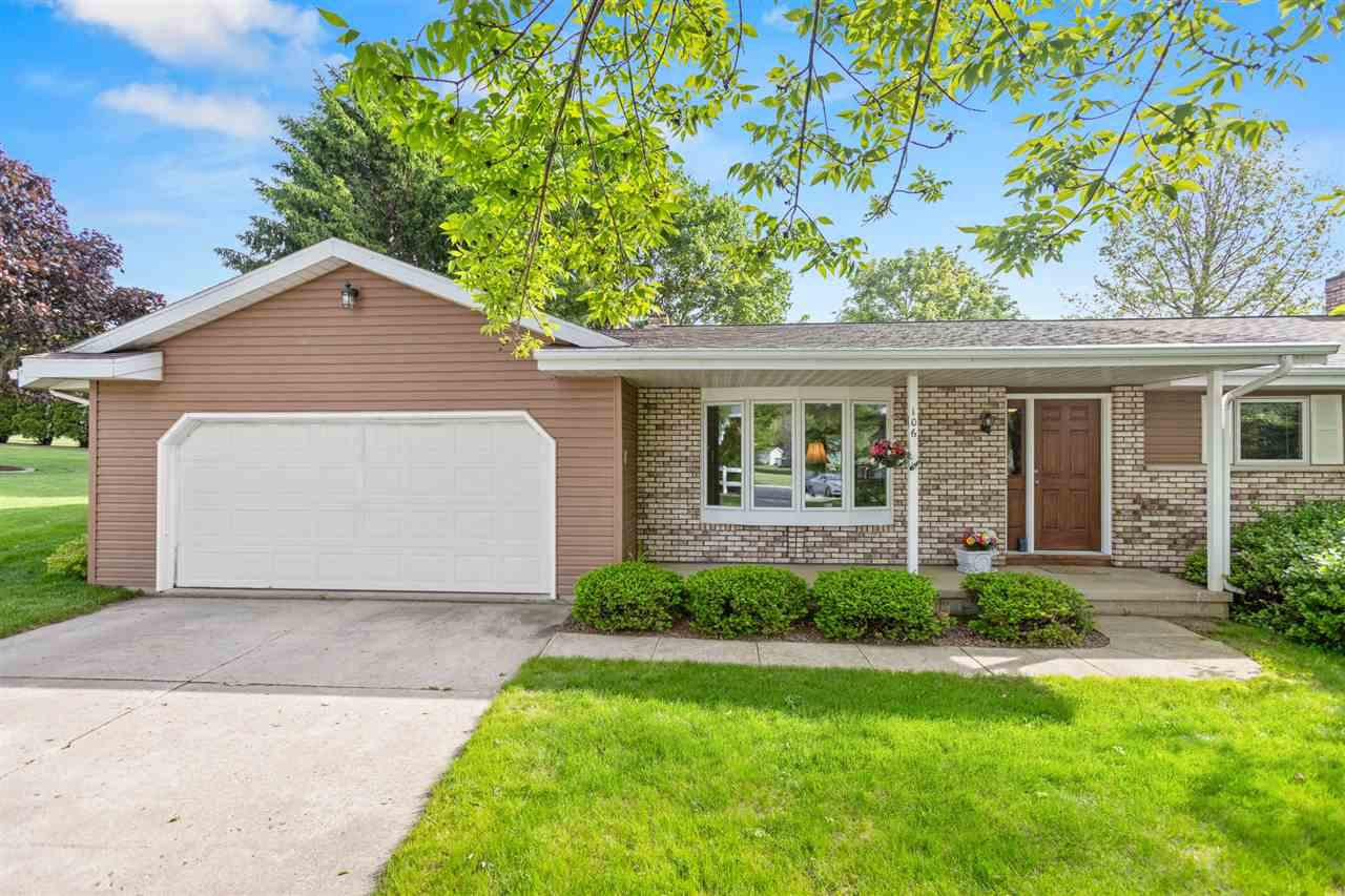 106 Frosty Ct COURT, MARSHALL, WI 53559