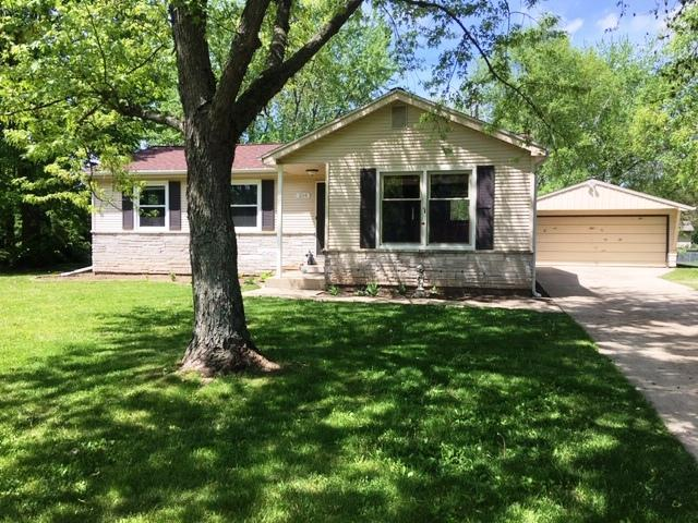 204 Schroeder Ave AVENUE, EAGLE, WI 53119