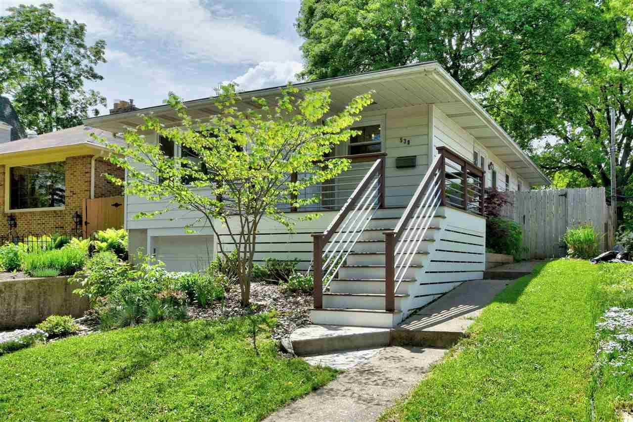 530 Maywood St STREET, MADISON, WI 53704