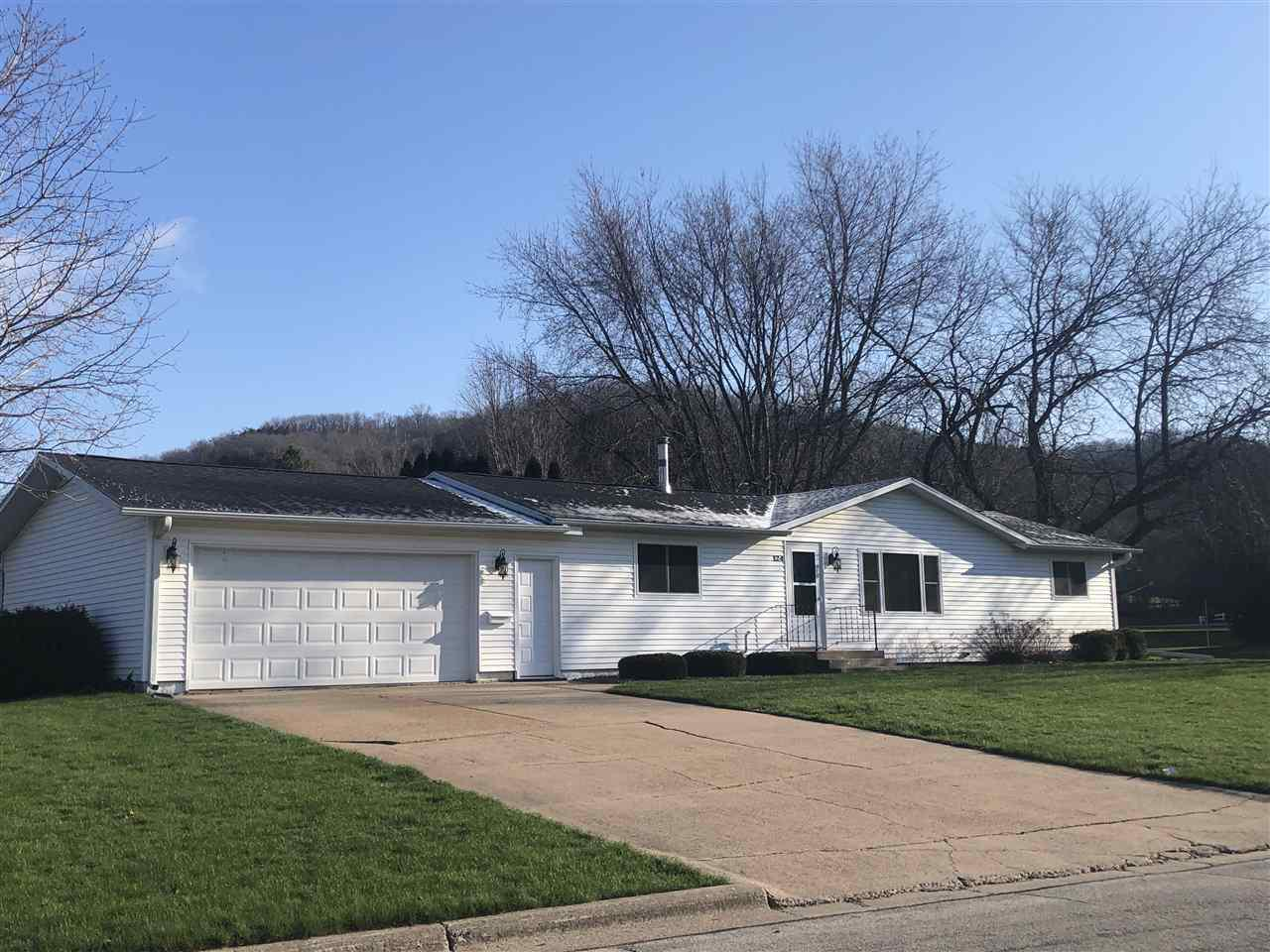 124 Althea Cir CIRCLE, PRAIRIE DU CHIEN, WI 53821