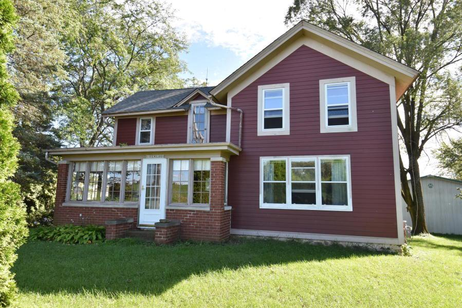 S103W22005 Kelsey Ave AVENUE, VERNON, WI 53103