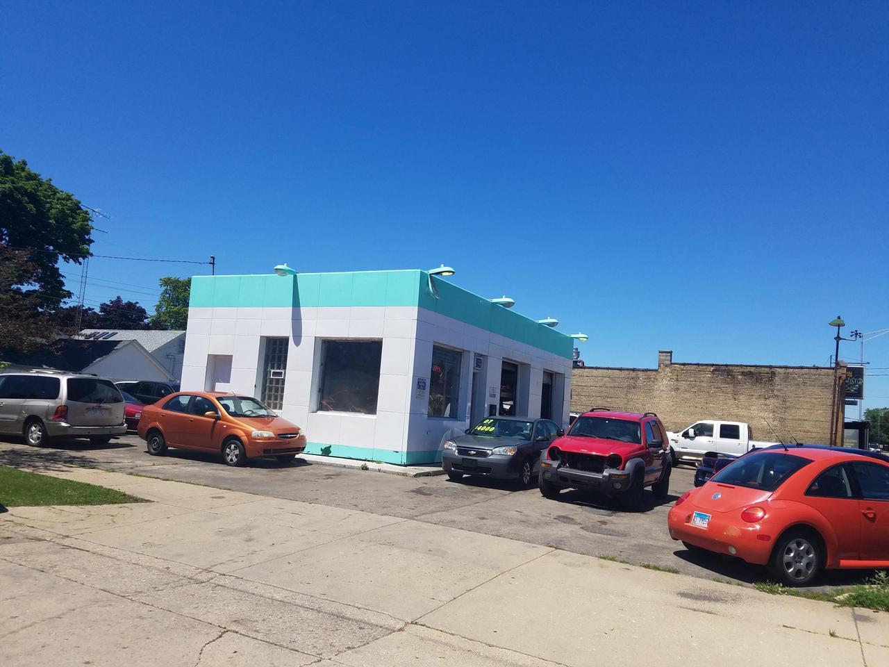 7550 Sheridan Rd ROAD, KENOSHA, WI 53143