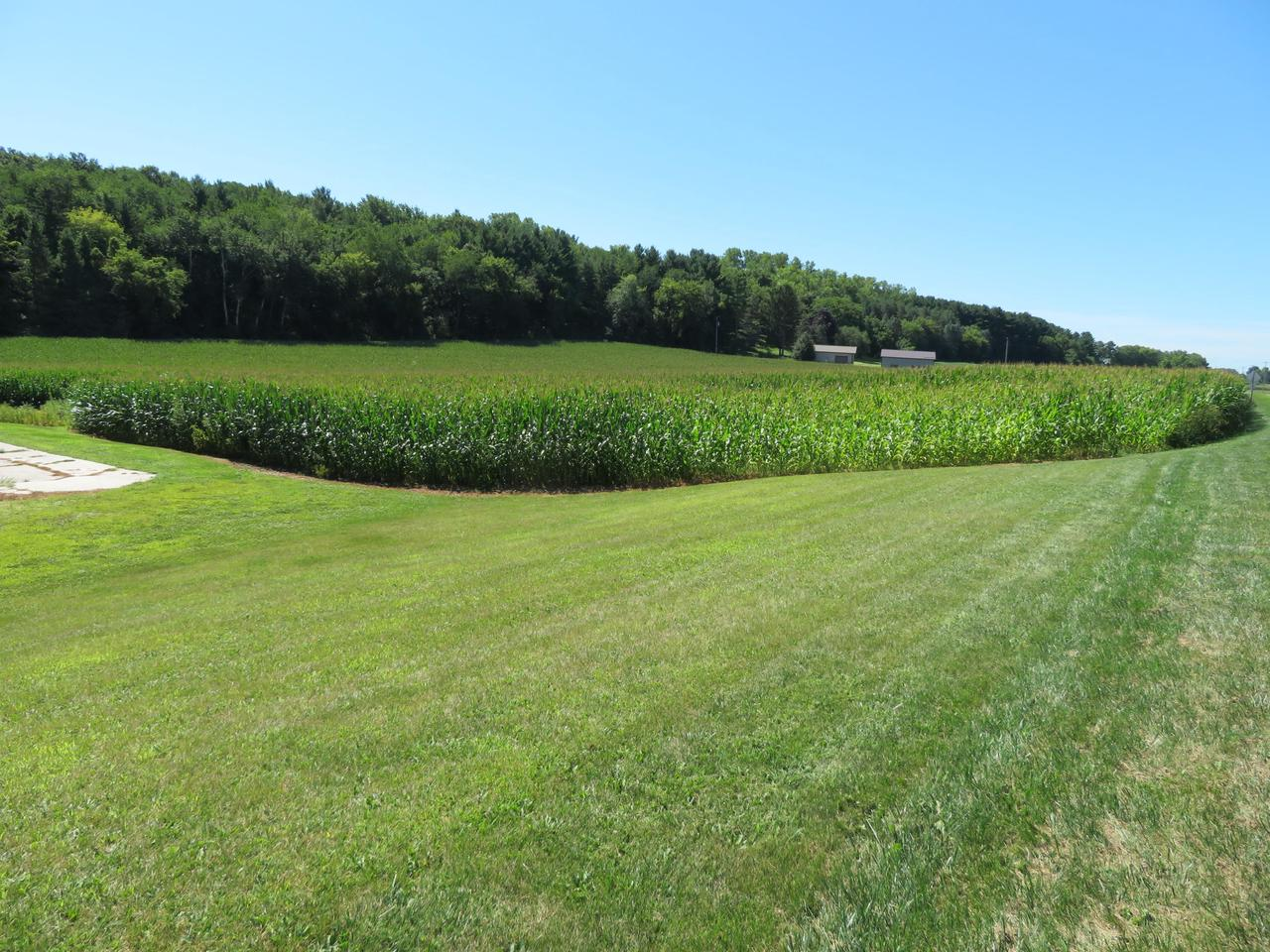 Begin or expand your farm operation w/124 acres of farmland & buildings from a former hog operation. Land includes 103 prime tillable acres & 17 acres Ag Forest land. Former 700 head farrow to feeder operation has multiple buildings including former gestation/farrowing barns sized 36x80; 50x96; 50x75; 42x80; 40x115; 42x120 and 32x90 plus a storage/machine shed 52x96. There is plenty of land to build your home and settle down on the farm. Seller will entertain options for purchasing buildings & 5 acres only for $200,000; the 104 acres tillable land only for $624,000; or 15 wooded acres only for $120,000. No land contracts. Seller is willing to close the certified earthen pits if a buyer has no need of them