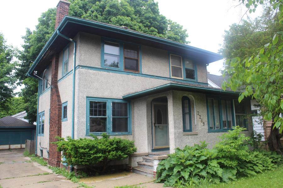 2269 N 59th St STREET, MILWAUKEE, WI 53208