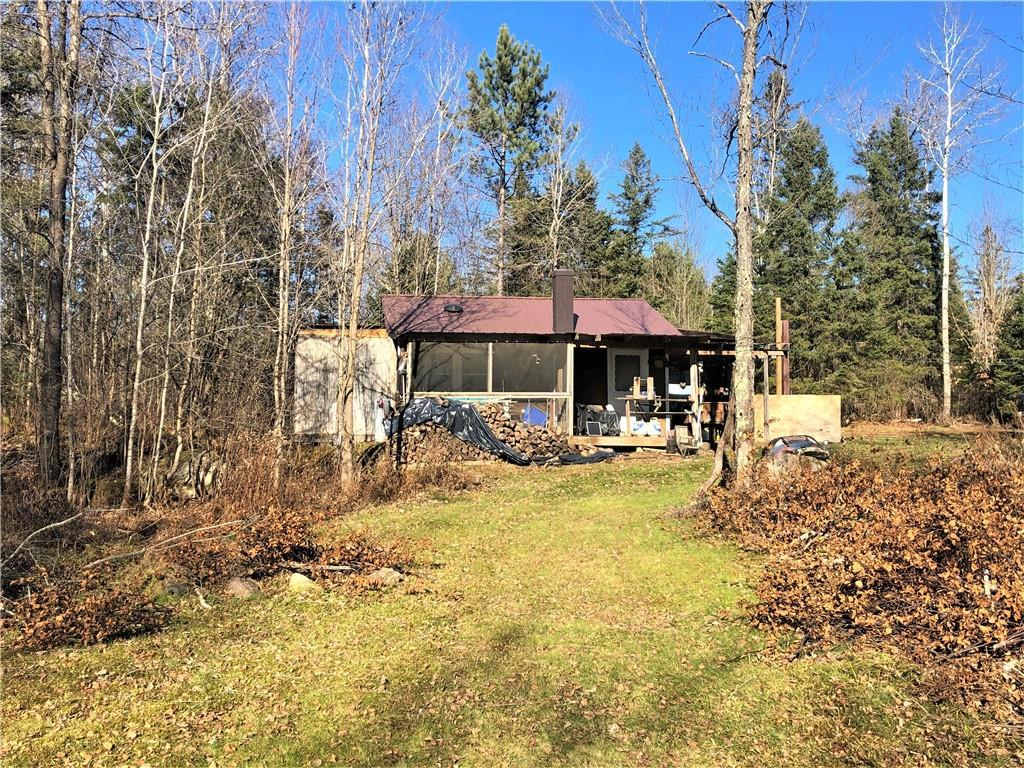 N11020 Tower Road ROAD, FLAMBEAU, WI 54555