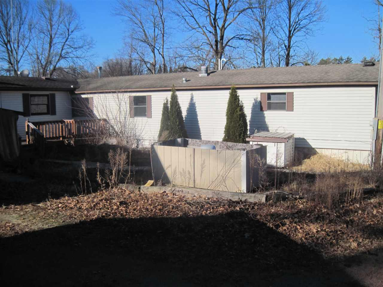 1112A County Road A, EASTON, WI 53936