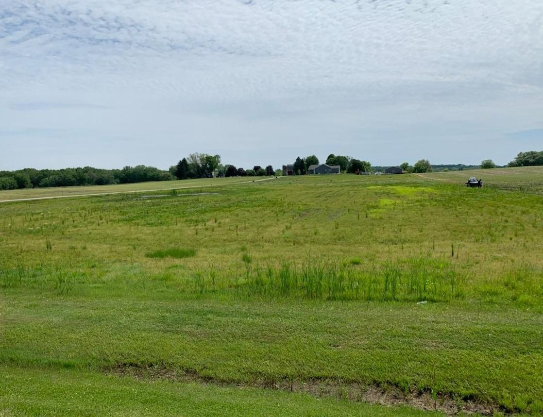 Build your dream home on this spacious slice of heaven! Level lot with beautiful country views. Just minutes from downtown Waterloo, schools, and I94 access making for an easy commute to work or pleasure. Centrally located between Madison and Milwaukee. Broker Owned.