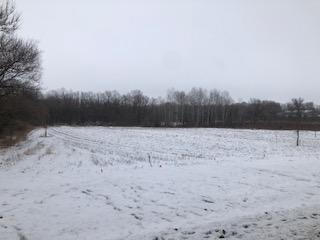 Looking to build? Here is a hidden gem... 2 cleared acres with no association!  Located within the Lake Mills School District!  Only 5 minutes from Hwy 94 and downtown Lake Mills; easy for Madison and Milwaukee commuters or local employees! It is not uncommon for deer or turkeys to stroll through the property and low Town of Waterloo Taxes!  Schedule a showing today - you do not want to miss this one! Some photos show views with land that is not included with property.