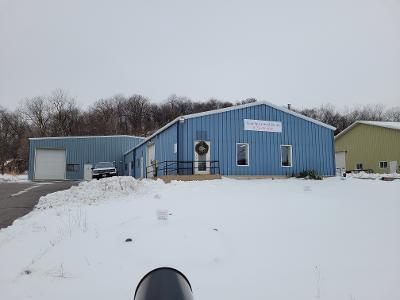 3 area's available for lease. 1200 sq ft warehouse area $8.00 sq ft1200 sq ft Showroom area  $12.00 sq ft437 sq ft private office area $12.00 sq ft. Rent 1 or any combo . Located in between Kenosha and Lake Geneva and just blocks off of Hwy 50. warehouse area has truck dor and will have semi loading/unloading door available as well as use of fork lift and pallet jack. 12 month lease.