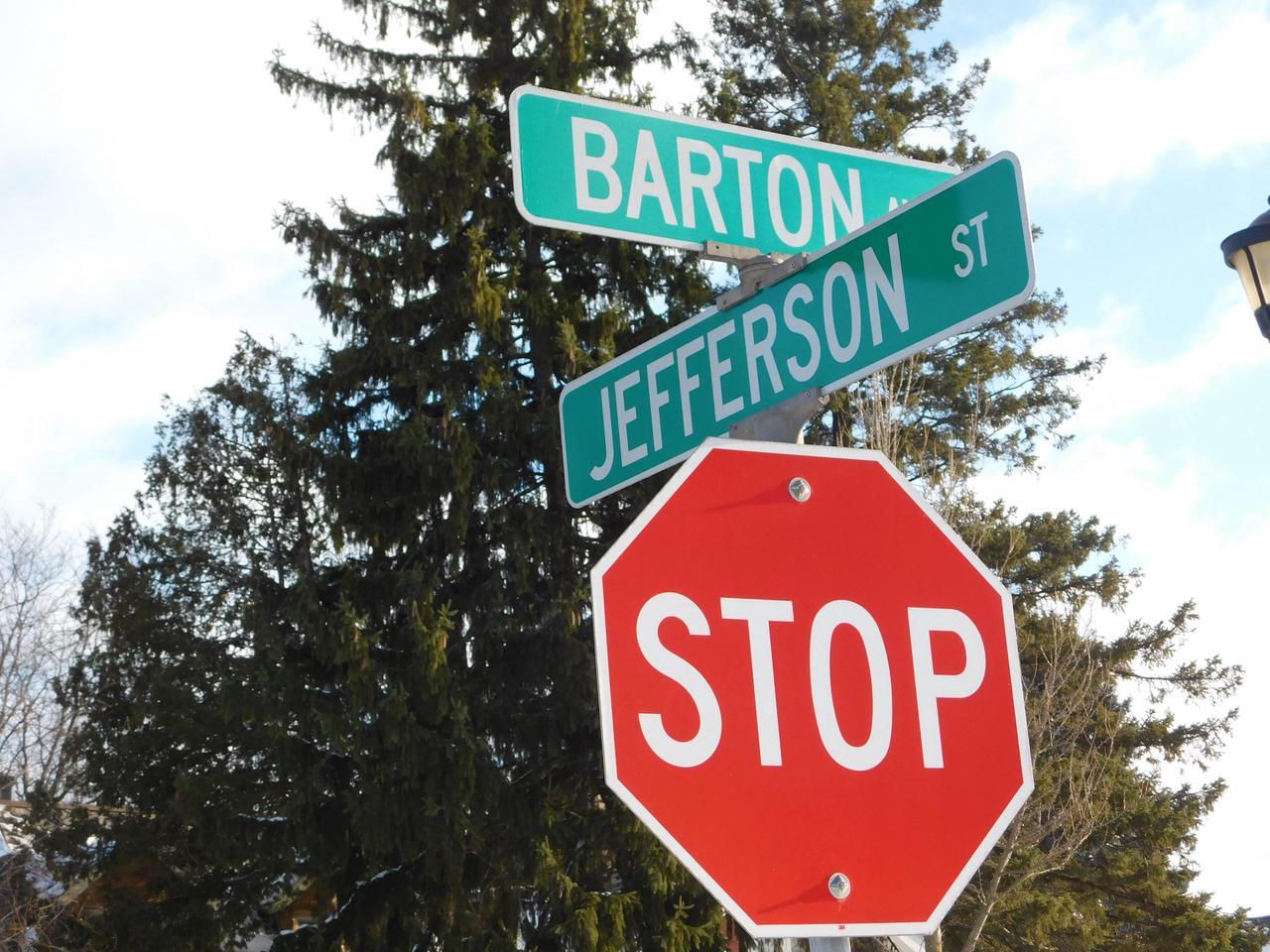 304 Jefferson St STREET, WEST BEND, WI 53090