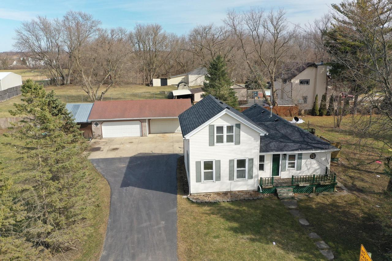 4215 S Beaumont Ave AVENUE, DOVER, WI 53139