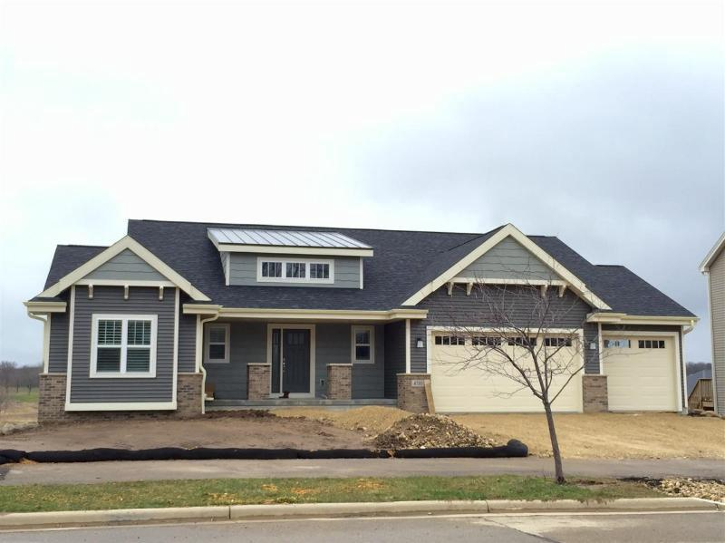 637 Mourning Dove Ct COURT, MARSHALL, WI 53559
