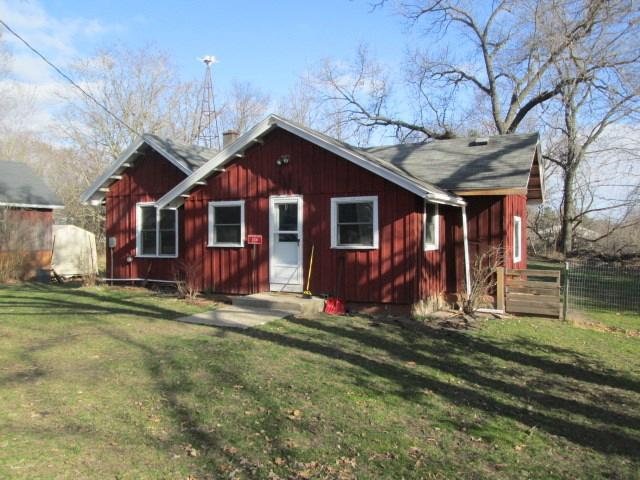 334 Church St STREET, NEW CHESTER, WI 53936