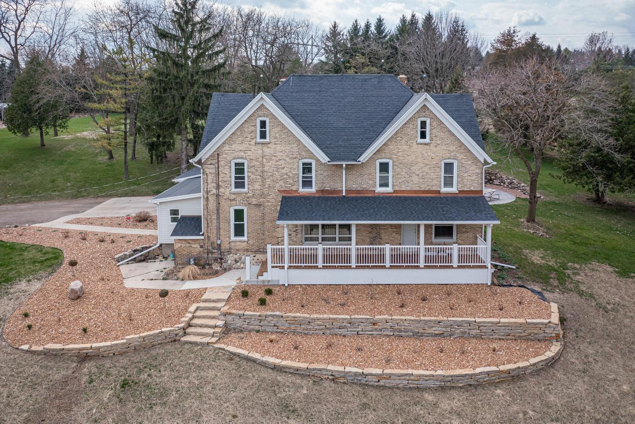6255 State Highway 144, WEST BEND, WI 53095