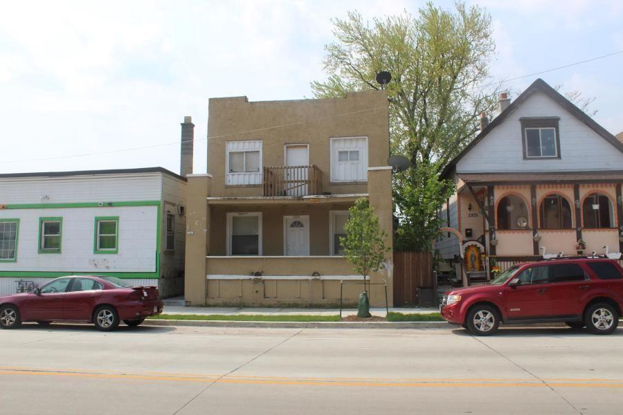 2205 W Greenfield Ave AVENUE 2207, MILWAUKEE, WI 53204