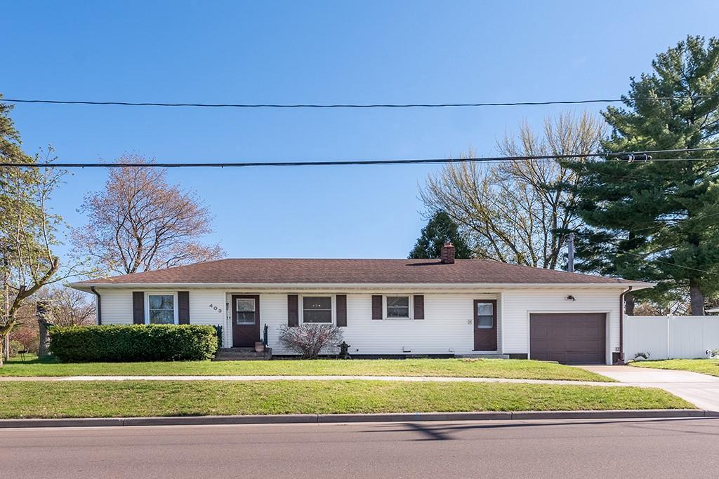 403 Bridgewater Avenue AVENUE, CHIPPEWA FALLS, WI 54729