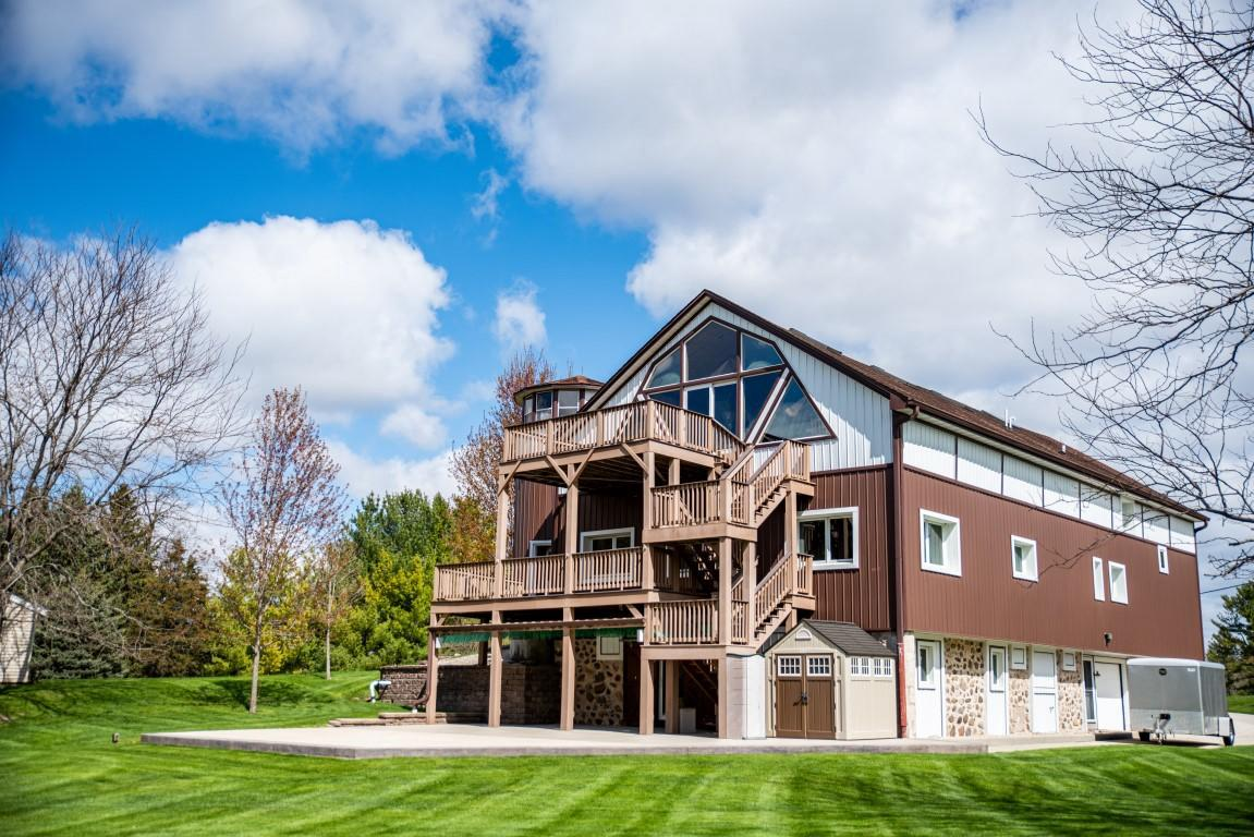 3595 County Highway NN, WEST BEND, WI 53095