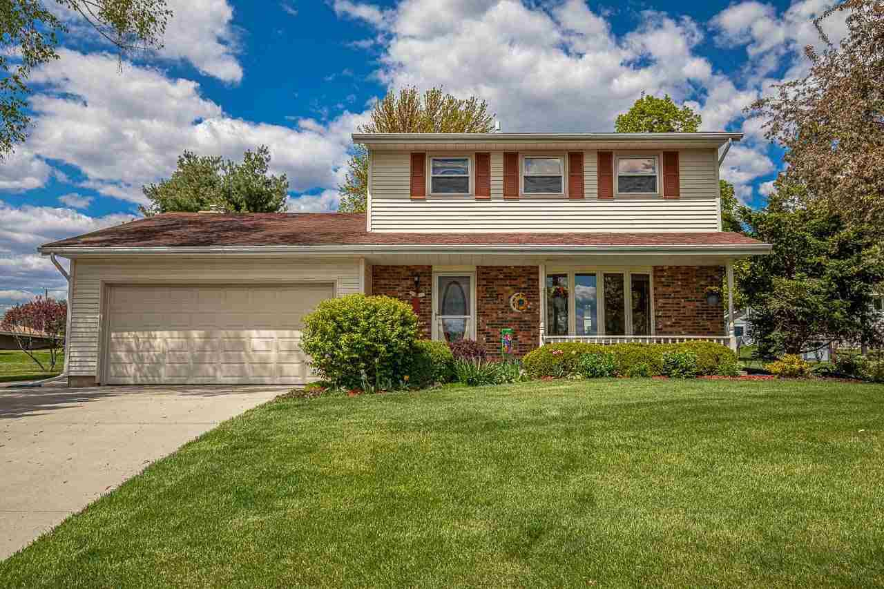 583 Riverview Dr DRIVE, MARSHALL, WI 53559