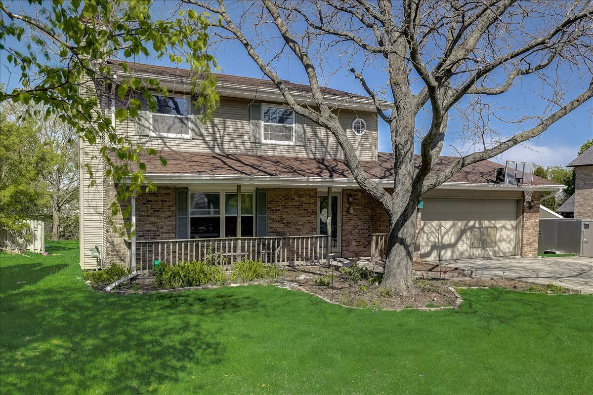 572 S 18th Ave AVENUE, WEST BEND, WI 53095