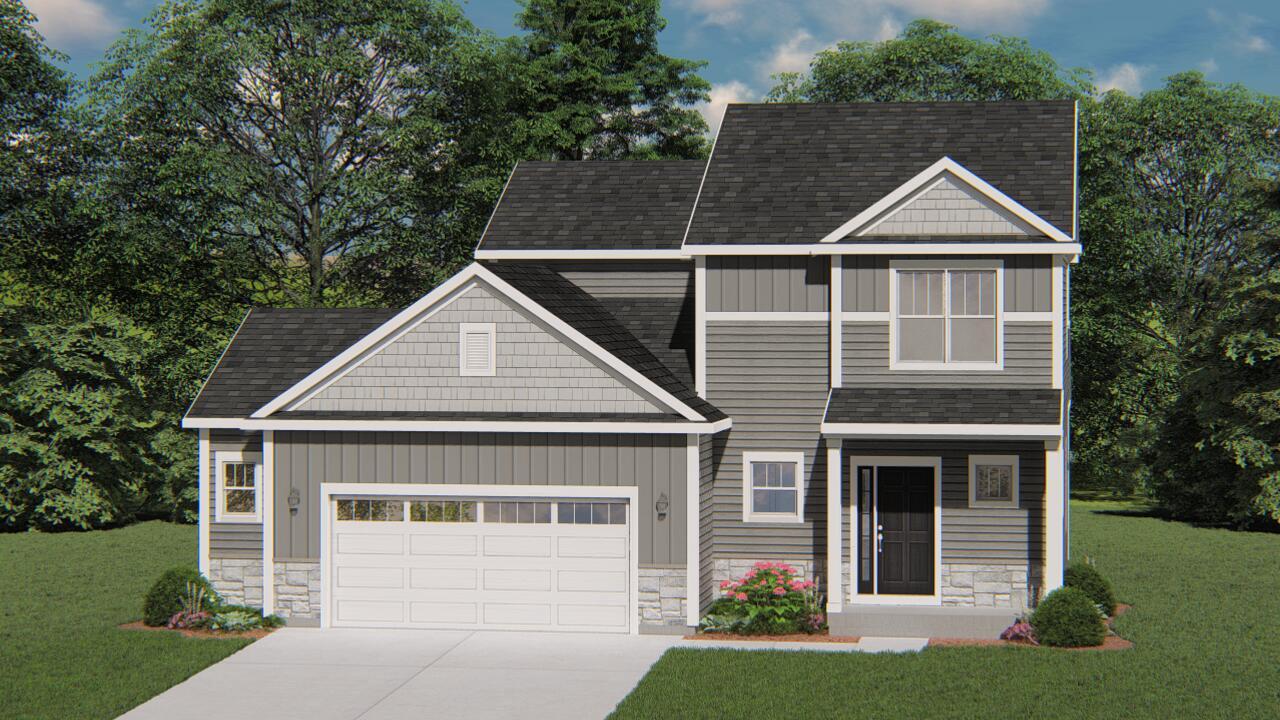 505 Wild Oak Rd ROAD, HARTLAND, WI 53029