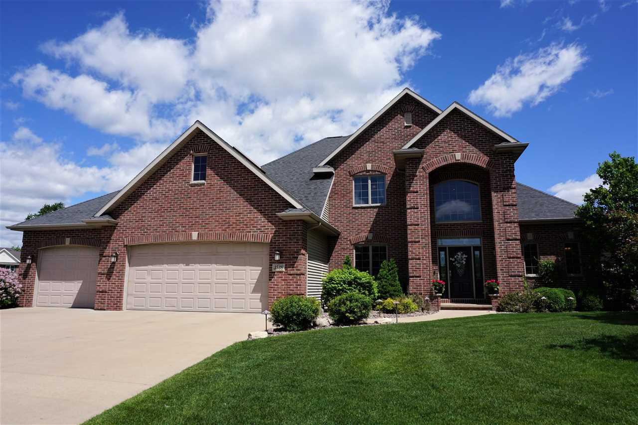 3538 SWEETWOOD COURT COURT, GRAND CHUTE, WI 54913