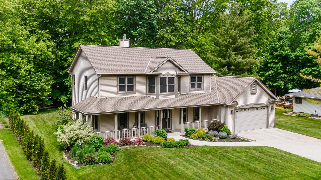 3202 W Fitzsimmons Rd ROAD, FRANKLIN, WI 53132