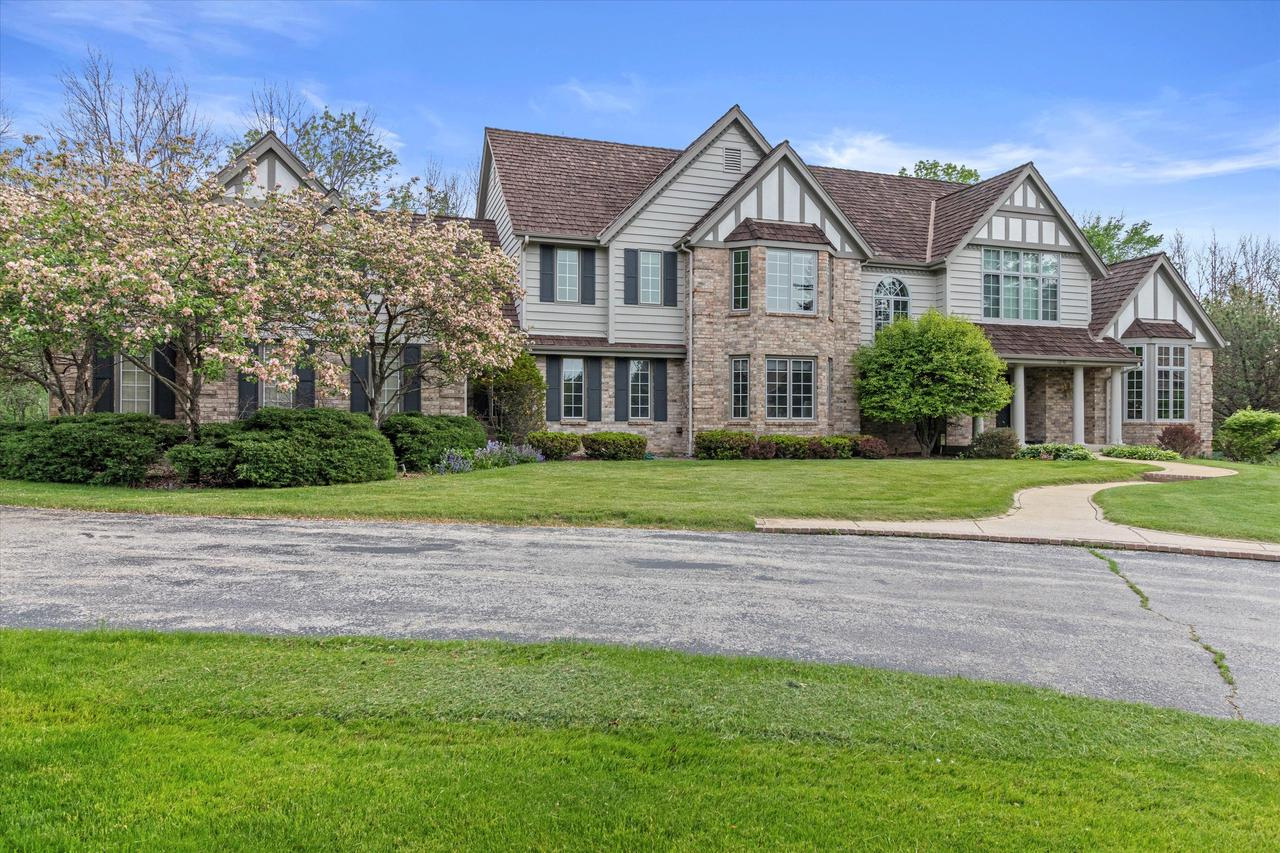 10140 N Vintage Ct COURT, MEQUON, WI 53092