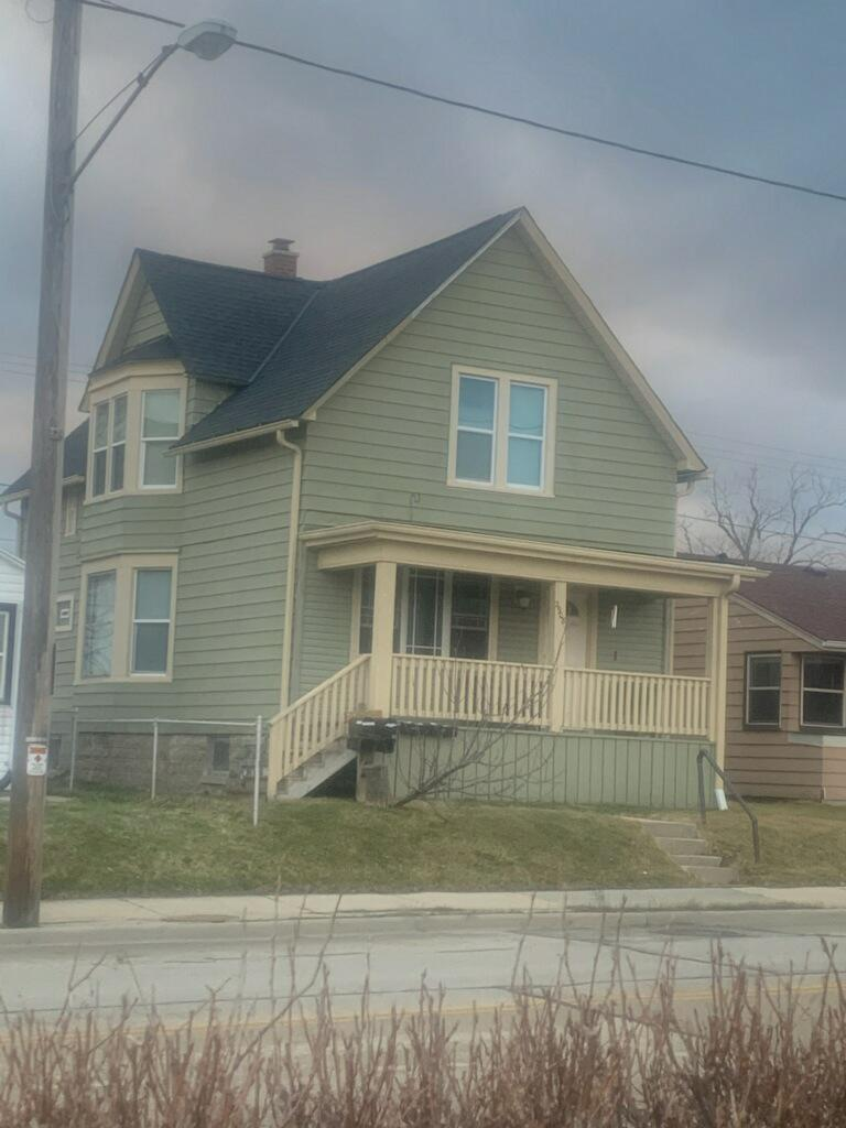 2908 S Chicago Ave AVENUE, SOUTH MILWAUKEE, WI 53172