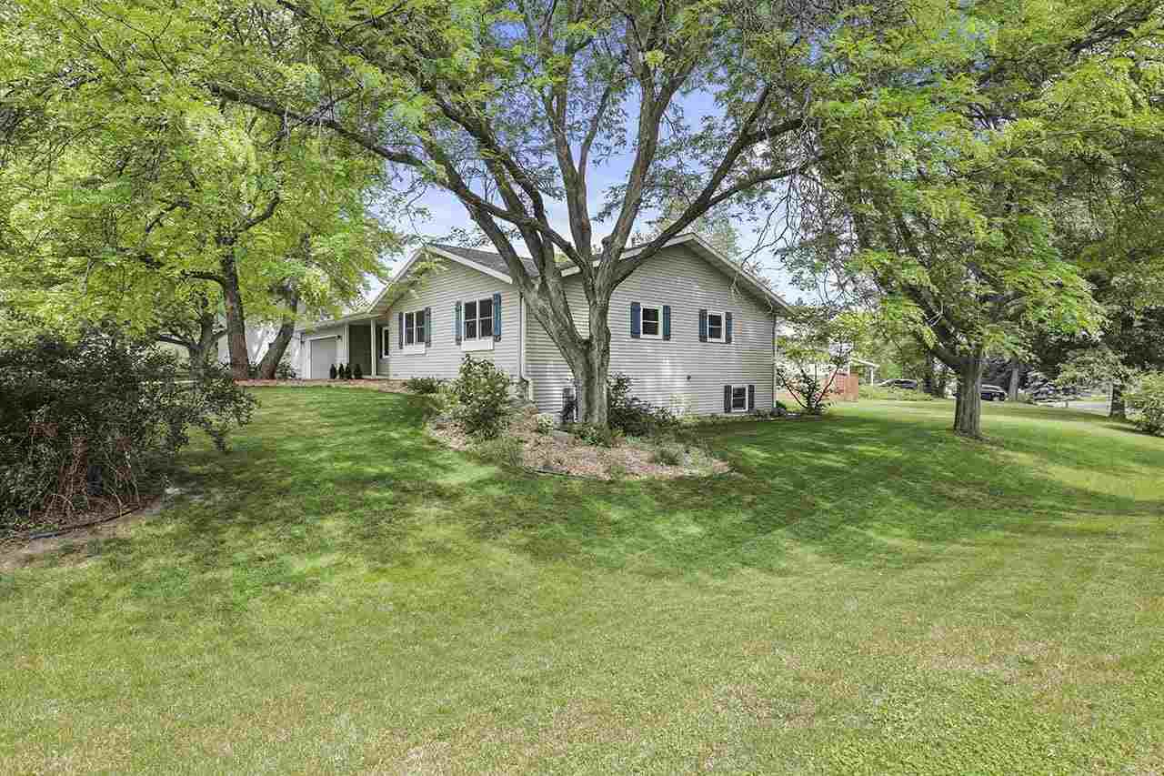 4150 LOOKOUT TR, DUNN, WI 53558